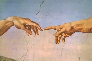 Michelangelo  dita Cappella Sistina