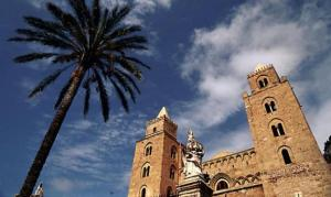 Cefalù - la cattedrale