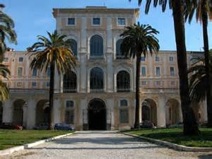 A Roma corso avanzato di Archeologia mediterranea