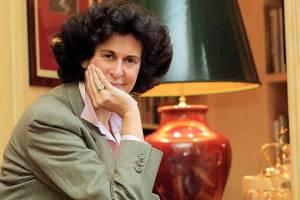 Ilaria Borletti Buitoni - Presidente FAI