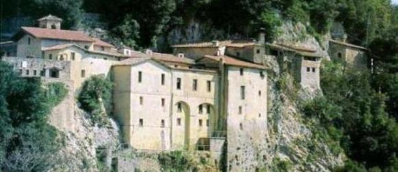 Rieti, la Valle Santa e il Cammino di Francesco