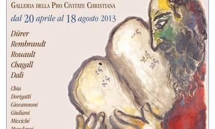 La Pittura al servizio della Parola in mostra ad Assisi