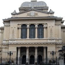 Comunicare la memoria: il museo ebraico di Roma