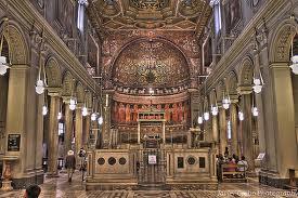 S.Clemente in Laterano, 2000 anni di storia e arte