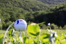 Play golf, learn english: in Abruzzo lo stile anglosassone
