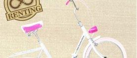 Turista a pedali, ciclabilità per i visitatori della Città Eterna