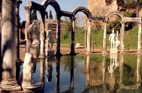 Villa Adriana, a passeggio nella residenza imperiale