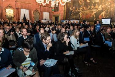 """""""L'Italia riparte"""": in Africa promozione con la Cavour"""