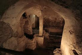 Roma e dintorni: Crypta Balbi e antica città etrusca di Veio