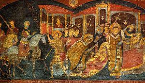 Alessio di Roma - San Clemente