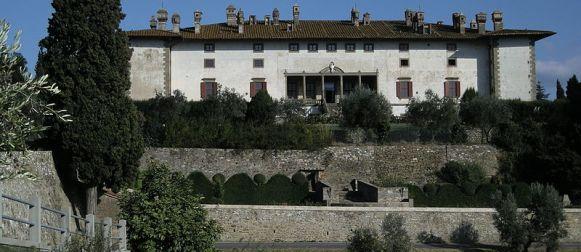 Villa Medicea di Artimino, gioiello toscano del '600