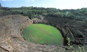 Anfiteatro Sutri