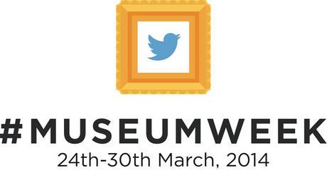 #MuseumWeek: se la cultura è un hashtag