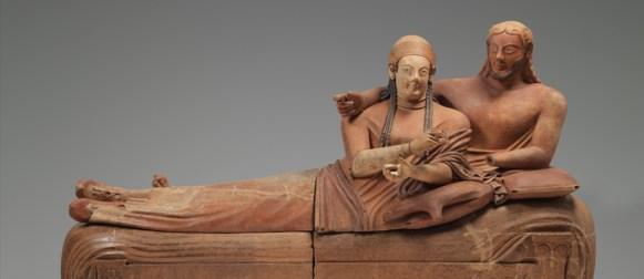 Gli Etruschi e il Mediterraneo, mostra a Roma