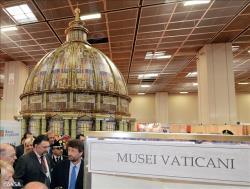Salone Libro - Vaticano