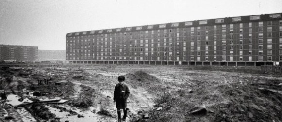Lo sguardo di Pasolini su una Milano ormai scomparsa