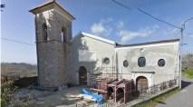 Ultimati i lavori nella Chiesa di Cellara