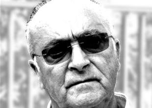 Giovanni Calisti: il lavabo italiano dalla Tuscia al mondo