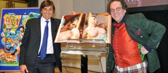 Ulisse nella cultura europea alla Triennale di Milano
