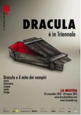 A Milano la mostra Dracula e il mito dei vampiri