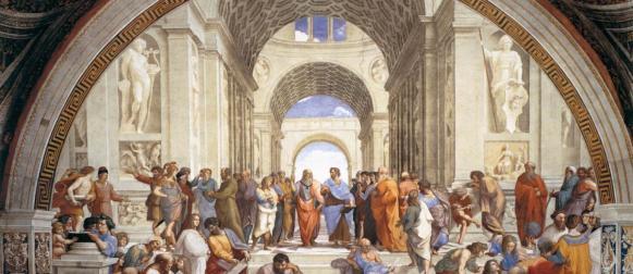 Storia dell'arte nelle scuole: la falsa notizia che svela altre menzogne
