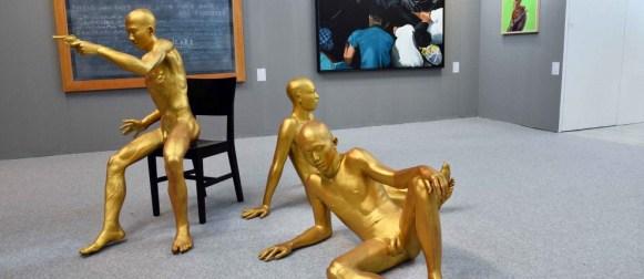 Al via la nona edizione dell'Arte Fiera Bologna. Con tante novità e numeri impressionanti