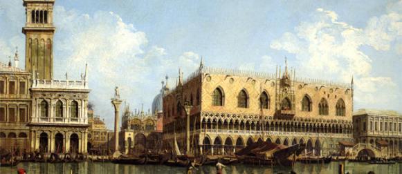 A Brescia 100 capolavori dedicati allo splendore di Venezia