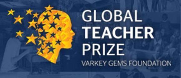 "Una candidata italiana al ""Nobel"" per l'insegnamento"