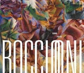 Umberto Boccioni, in mostra a Milano il genio del Futurismo