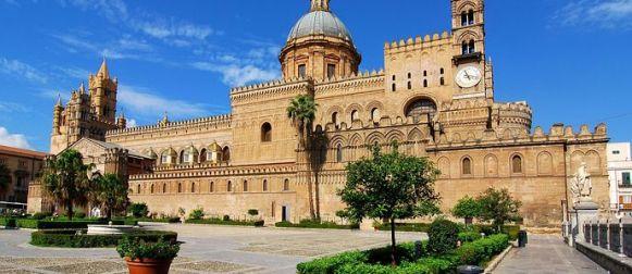 È Palermo la Capitale della cultura 2018