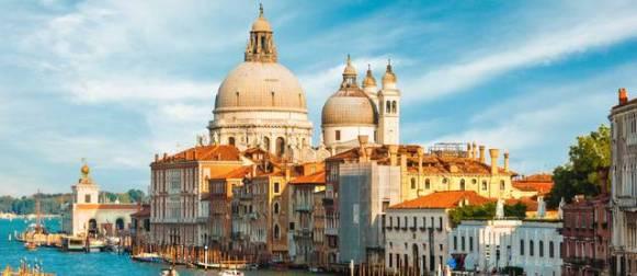 """41a Sessione del Comitato del Patrimonio Mondiale e lo stato di conservazione di """"Venezia e la sua laguna"""""""