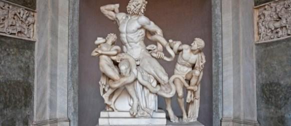 Il patrimonio dei Musei Vaticani in 3D