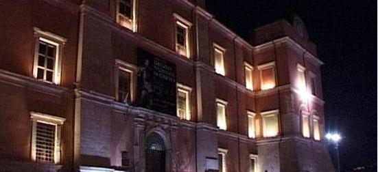 """La """"Grande Maternità"""" donata alla Galleria Nazionale di Cosenza"""
