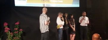 """Il candese """"Fauve"""" vince il Cisterna Film Festival"""