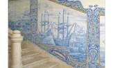 Un libro sul palazzo dei Conti di Pombeiro a Lisbona