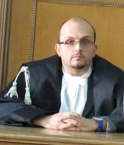 il giudice Massimo Marasca