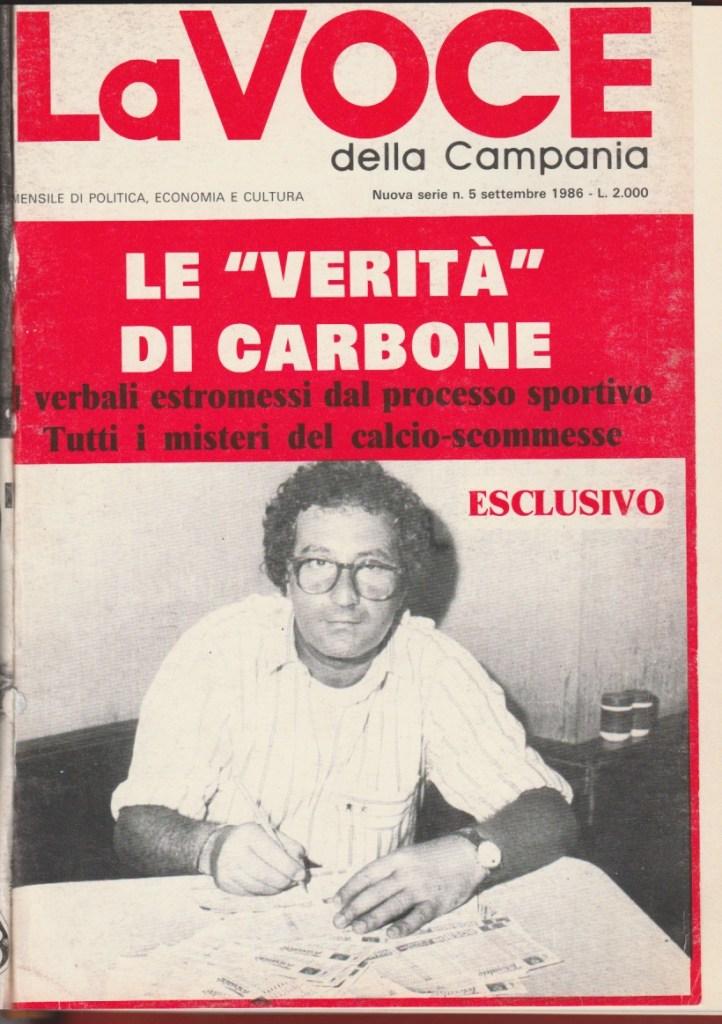 copertina settembre 86