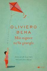 La copertina. In apertura Oliviero Beha
