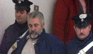 L'arresto del boss Francesco Bidognetti