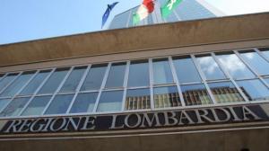 La sede della Regione Lombardia. Nell'altra foto Henry Richard Rizzi