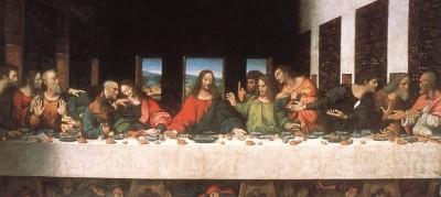 L'ultima cena - Milano