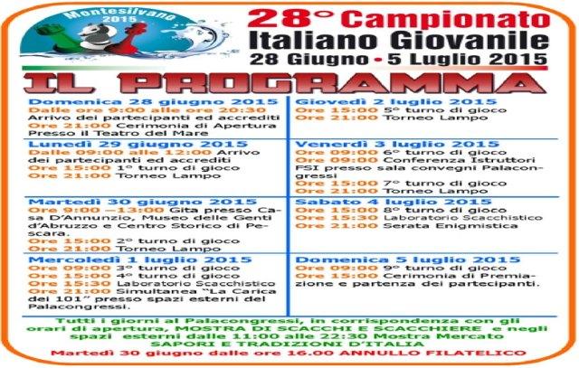 Campionato-Scacchi
