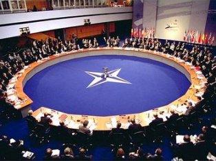 GWB : 0930-1250 North Atlantic Council (NAC) Summit. Prague, Czech Republic
