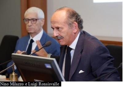 Nino Milazzo Luigi Ronsisvalle