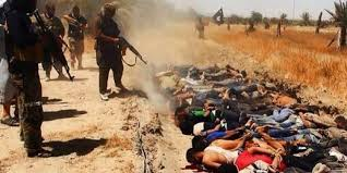 Strage jihadista