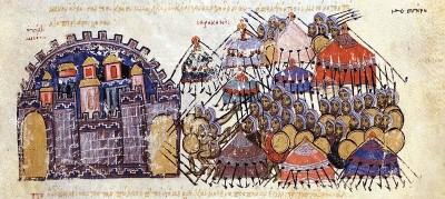 Conquista araba della Sicilia