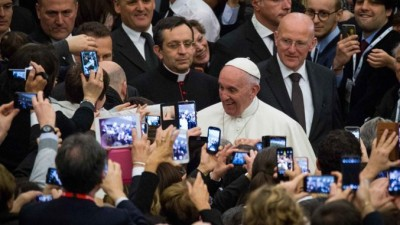 Papa Francesco e gli industriali