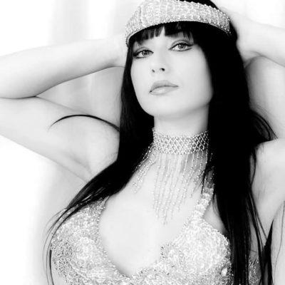 miss Roxanne Musmeci