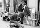 La Sicilia dei lustrascarpe (e dei papponi)