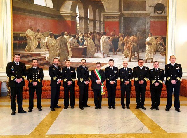 Nonostante i guai interni, l'Italia pronta a una guerra?